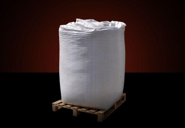 BigBag: 1000kg STROH-Granulat für Fohlen, Geflügel etc. inkl. Versand