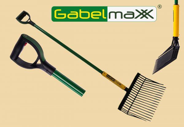 elektrische Bollengabel GabelMAXX ab Lager